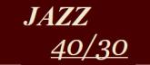カフェ JAZZ 40/30